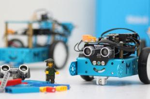 Почео државни турнир у роботици