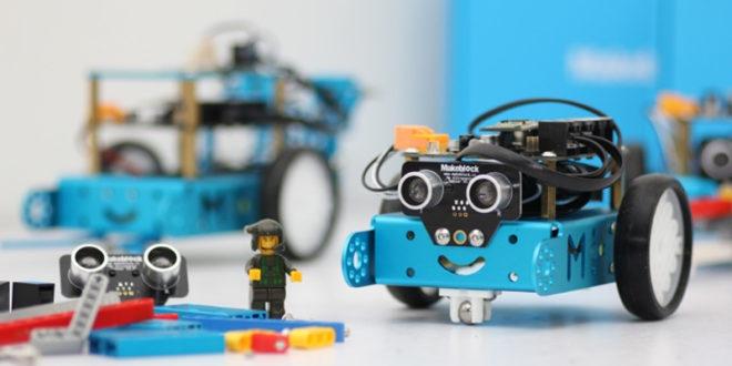 Почео државни турнир у роботици 1