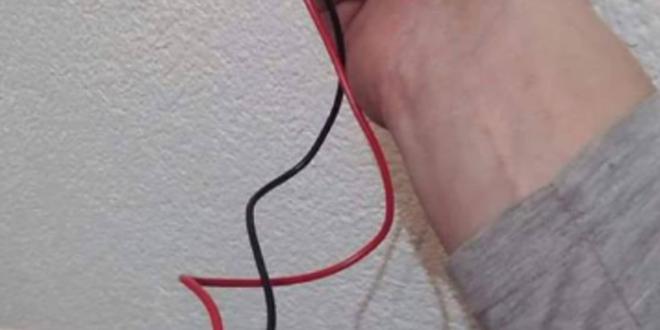 Што крадете на рачунима за струју него шта ћемо да радимо са овом напонском крађом? 1