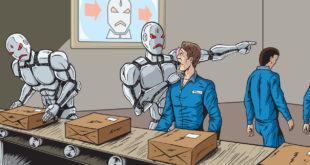 Црно им се пише: Развијене нације изгубиће до 47 одсто радних места због роботизације и технолошке револуције! 11