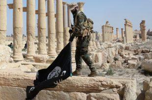 Офанзива: Асадове снаге почеле ослобађање Палмире од терористичке гамади!