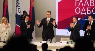 Шта је шеф политичког крила мафије Александар Вучић направио од Србије