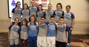 Српски теквондисти на престижном турниру у САД: Галебовци полећу из Лас Вегаса