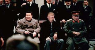 Бжежински: Идеални геополитички одговор на стање у свету био тројни савез САД, Кине и Русије 5