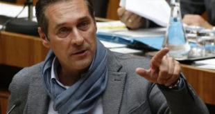 Штрахе: Забранити исламизацију Европе, коме се не свиђа нека се врати у своју земљу! 10