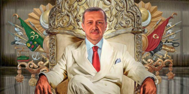 Преко 55 милиона Турака на уставном референдуму одлучује о Ердогановом председничком султанату 1