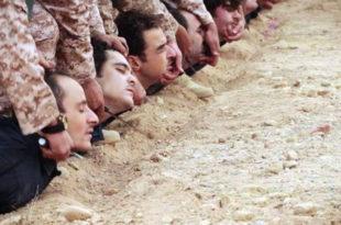 Терористи ће тек нагрнути у Европу 6