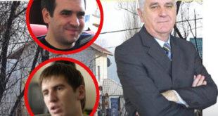Томислав Николић са синовима почео припреме за рат копањем ровова око својих викендица на обали Саве
