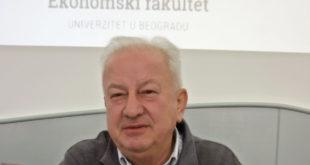 Проф. др Миодраг Зец - Знање и држава (видео) 6