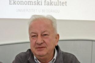 Проф. др Миодраг Зец - Знање и држава (видео)