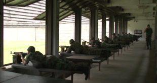 Криминалци пуцање увежбавали у касарни Војске Србије