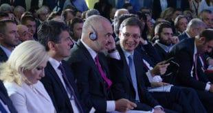 Еди Рама тужи немачког новинара који је разоткрио како је претњама и преваром дошао на власт