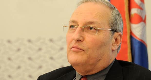Зуроф: Европа не сме да ћути на усташтво