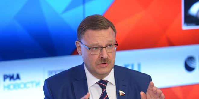 Косачов: Потребна корекција међународног права због Косова 1
