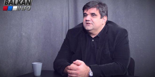 """Под сумњом за """"малверзације"""" док је био градоначелник Зајечара ухапшен Саша Мирковић"""