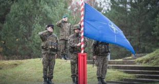 У Хрватску треба да буде размештено око 5.500 војника САД са борбеном опремом и комплетном логистиком? 7