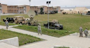 Бугарска: Око 120 војника САД стигло у војну базу Ново село, до краја недеље биће допремљена оклопна возила и друга опрема