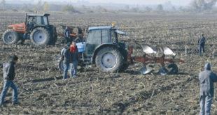 """Радници: """"Телима ћемо бранити даљу продају земљишта ПKБ-а"""" 7"""