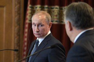 Србија под хитно да се прикључи преговорима о изградњи гасовода