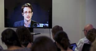 Кремљ Американцима: Сноуден није играчка која се може поклањати 9