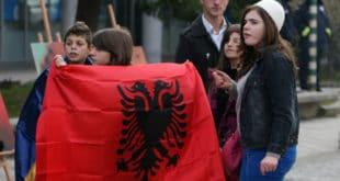 СТОП ДИСКРИМИНАЦИЈИ СРБА У БУЈАНОВЦУ: Све функције Албанцима, нема ћирилице, улицама имена терориста! 5