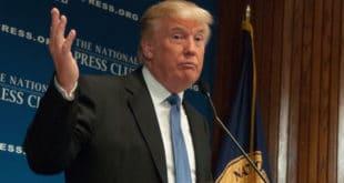 Трампова администрација бојкотује ЦНН телевизију 6