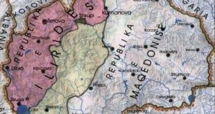 ЕУ покреће распад Македоније 7