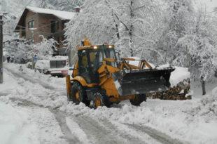 Полимска долина: Без струје 1.200 домаћинстава