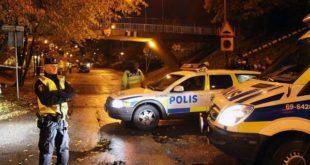 Шведска полиција изгубила контролу над Малмеом 12