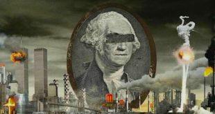 Распад старог светског поретка: Запад као институција више не постоји 5