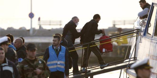 Земље ЕУ почеле да враћају у Грчку мигранте који у њој нису поднели захтев за азил