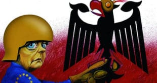 Небојша Катић: Европске вредности и пузећи тоталитаризам
