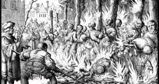 Да ли се САД и цео Западни свет налазе у рукама неке нове, перфидне инквизиције 3