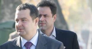 Суд одбио још један доказ против Дачићевог шефа кабинета