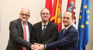 Удружиле се Хрватска, Албанија и Црна Гора! 2