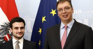 Вучић и експерт Крстић су директно одговорни за 1.500.000.000 евра јавног дуга јер нису на време конвертовали доларски дуг у евро