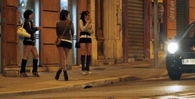 Легализовање проституције АПСОЛУТНО не долази у обзир! 1