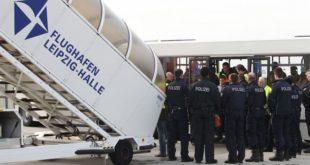 Немачка одобрила план који ће олакшати депортовање миграната којима је одбијен захтев за азил