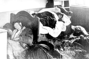 Дан усташког покоља Срба: Заклано 551 дете