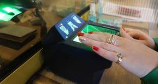 Кинеске власти најавиле узимање отисака прстију странаца при уласку и изласку из земље