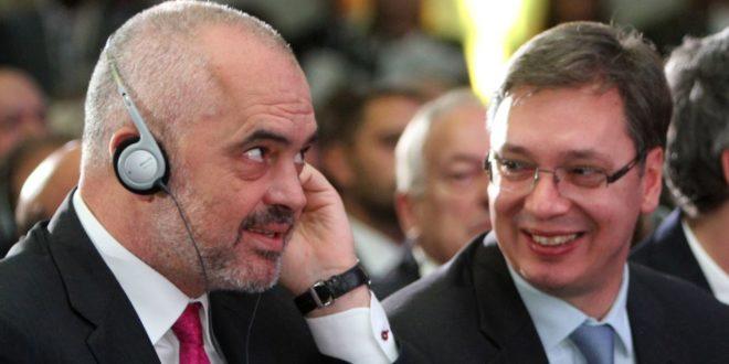 ВУЧИЋЕВ другар Рама изгубио на изборима у Албанији? Опозиционар Баша прогласио победу