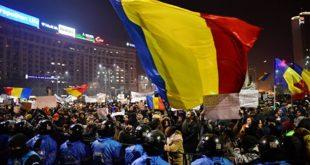 Румунија – нова жртва обојених револуција? 1