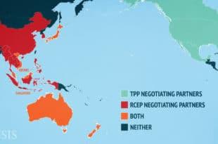 Буди се ривал ТПП-а, Исток хоће свој трговински савез