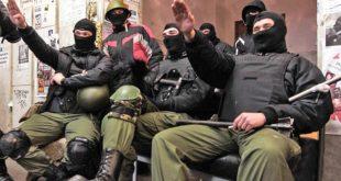 Украјини прети оружани пуч?
