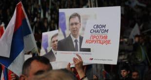 Србија: Системска корупција појела и будућност 9