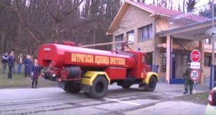 Експлозије у Техничко-ремонтном заводу у Крагујевцу, 20 повређених, има људи у рушевинама! (видео) 4