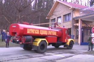Експлозије у Техничко-ремонтном заводу у Крагујевцу, 20 повређених, има људи у рушевинама! (видео)