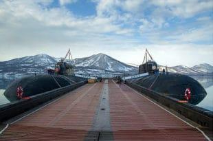 """Русија модернизује своје атомске подморнице """"Антеј"""" да би могле да носе ракете """"Калибар"""""""