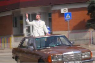Бели добио више гласова од Шешеља, Обрадовића, Јеремића, Стаматовића, Чанка, Поповића, Радуловића...