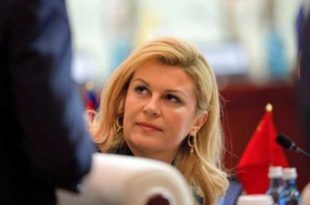Срби су, у ствари, криви што су Хрвати усташе